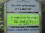 5. Autofreier Sonntag Mai 2011