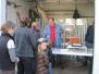 6. Fischverkauf 2. April 2010
